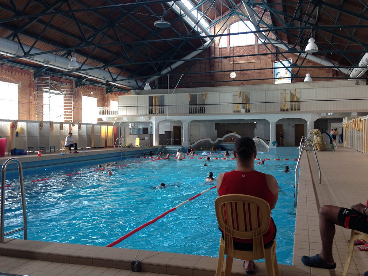 Het Zuiderbad When You Like To Swim Amsterdam Tips By Locals Spotted By Locals City Guide
