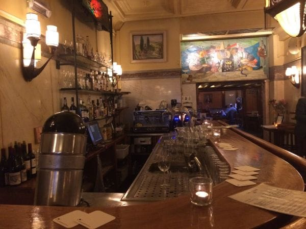 Café Schiller Amsterdam