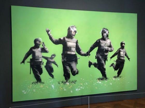 Moco – Rockstars of modern art