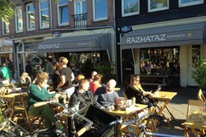 Razmataz Amsterdam