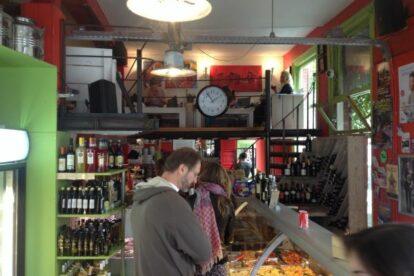 Renzo's Amsterdam