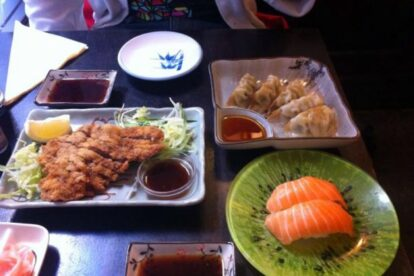 Sushi Amsterdam