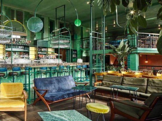 Bar Botanique – Good food in the tropics
