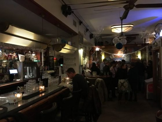 De Zuid – Local pub with the best cheese fondue