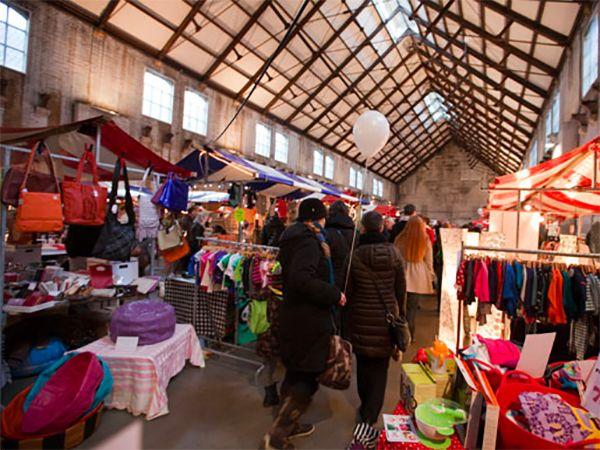 Afbeeldingsresultaat voor sunday market amsterdam