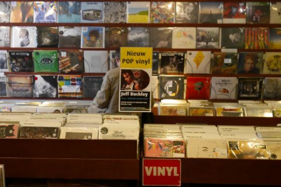 Concerto – For extensive record shopping