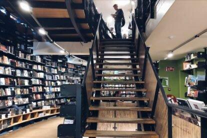 American Book Centre Amsterdam