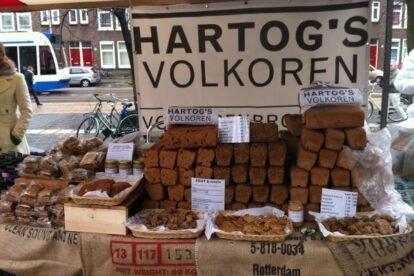 Hartog's Volkoren Amsterdam