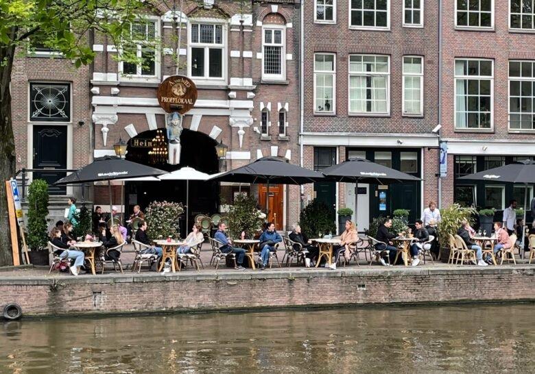 A. van Wees Amsterdam