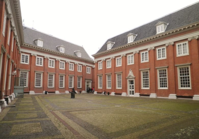 Amsterdam Museum Amsterdam
