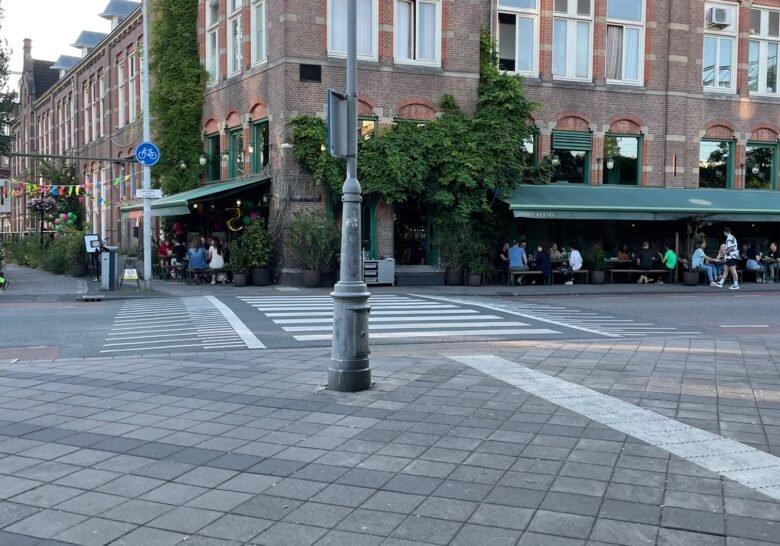 Bar Botanique Amsterdam