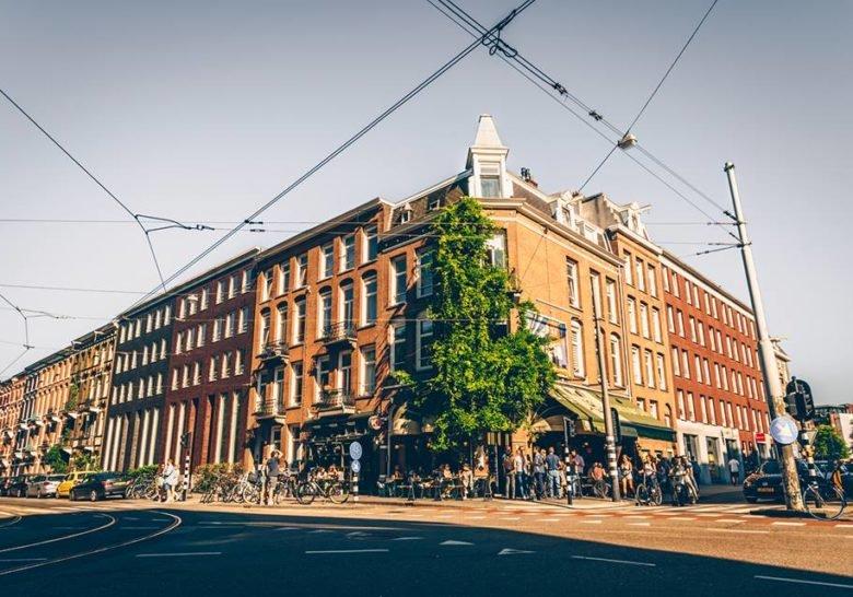 Bar Bukowski Amsterdam