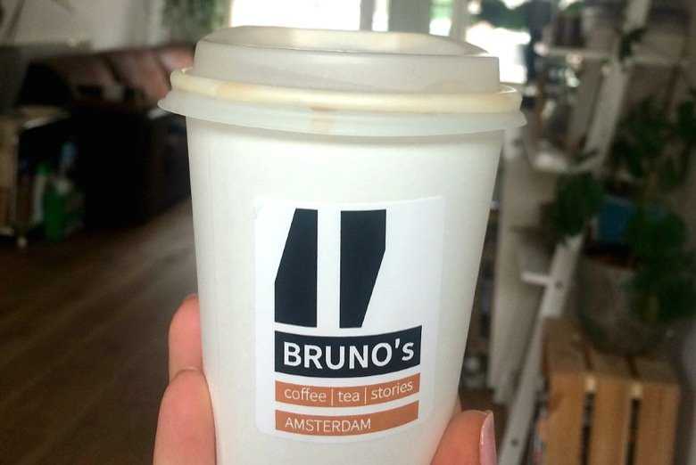 Bruno's Amsterdam