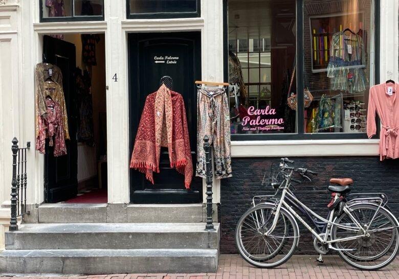 Carla Palermo Amsterdam