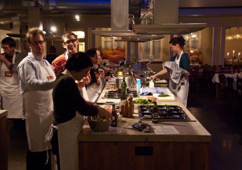 Keizer Culinair Amsterdam