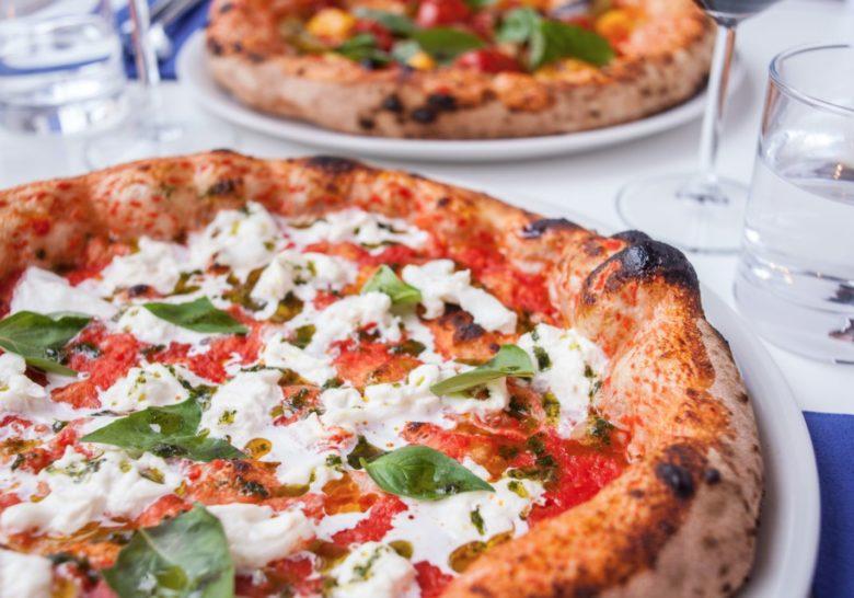 nNea Pizza Amsterdam