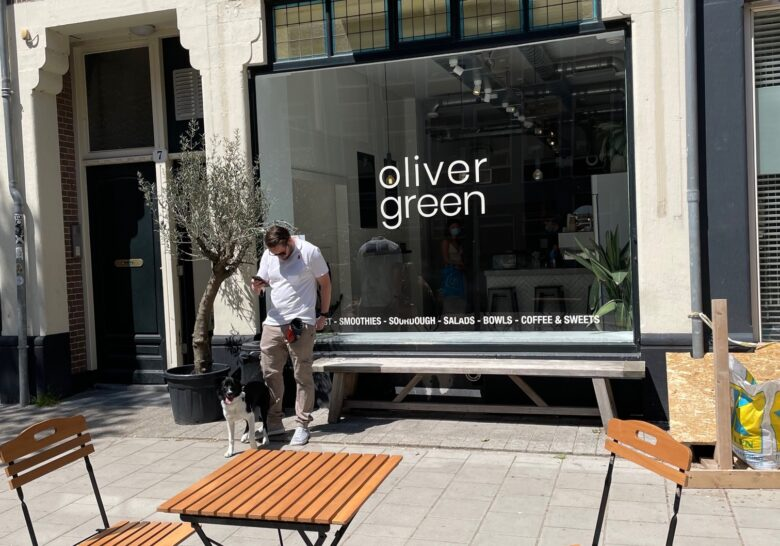 Oliver Green Amsterdam