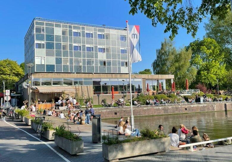 Pension Homeland Amsterdam