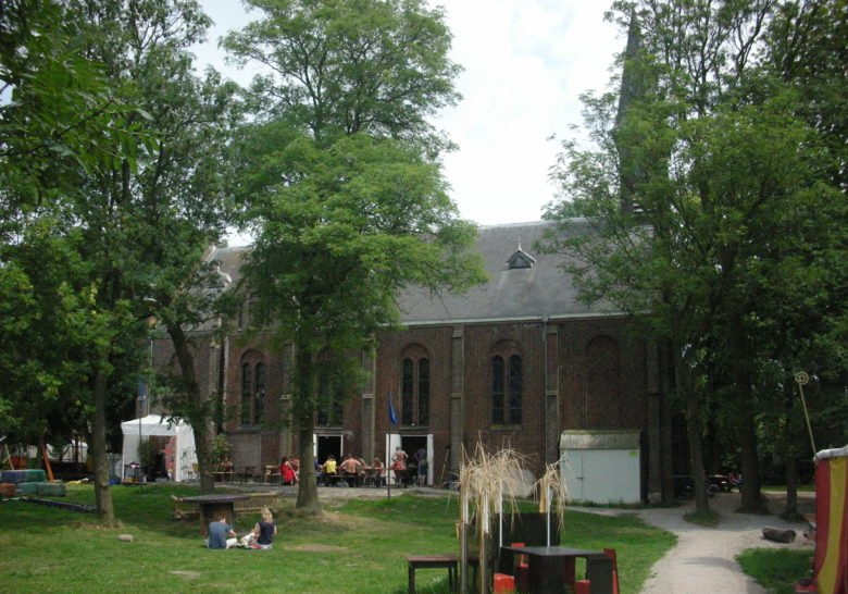Ruigoord Amsterdam