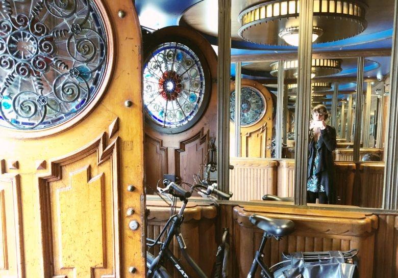 Sauna Deco Amsterdam