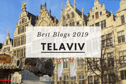 Best Antwerp Blogs 2019 – As Selected by Locals!
