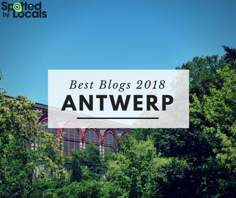 Best Antwerp Blogs 2018