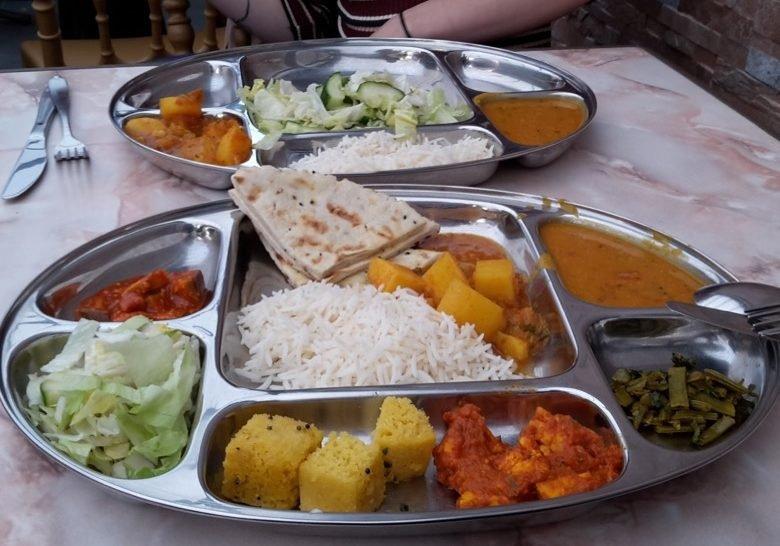 Aahaar Indian Cuisine Antwerp