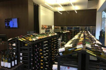 Ad Bibendum – Worldly selection of wines