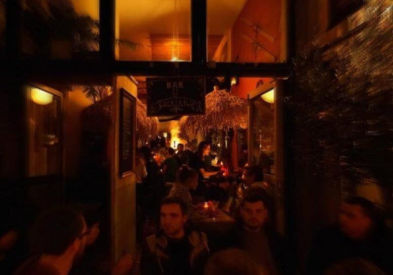 Bar 11 Antwerp