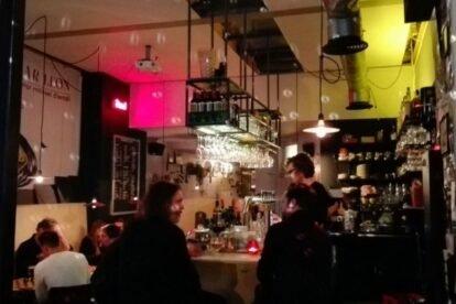 Bar Leon Antwerp
