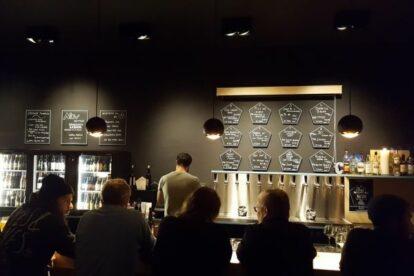 Beerlovers Bar Antwerp