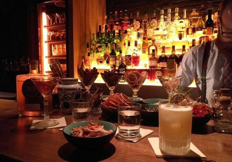 BelRoy's Bijou Bar Antwerp