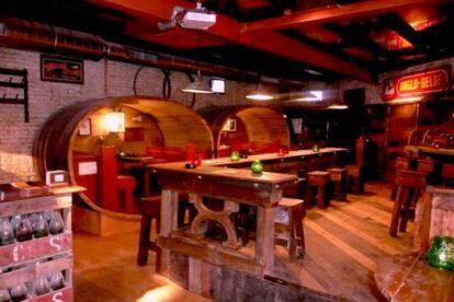 Bier Central Antwerp