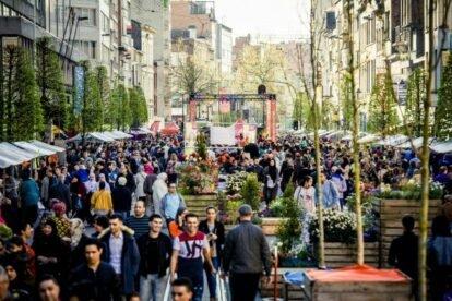 Borgerrio 2019 Antwerp