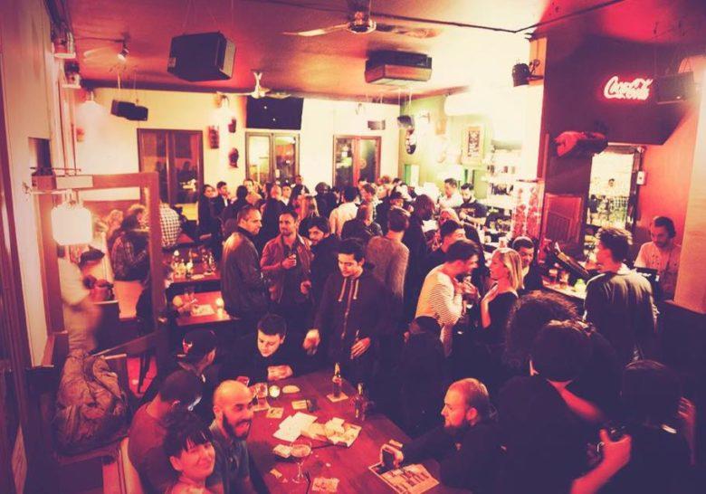 Café au Lait Antwerp