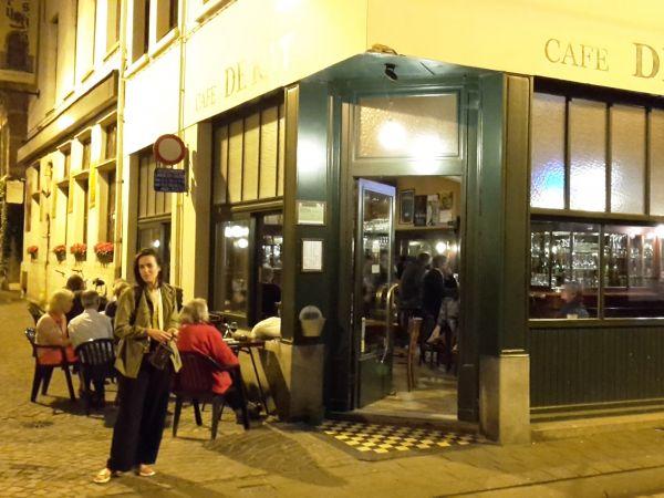 Cafe De Kat Antwerp