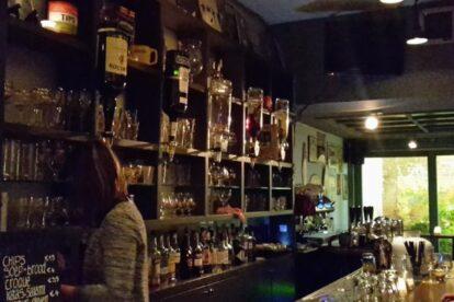 Café Gorillaz Antwerp