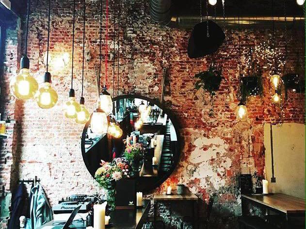 Caffè Barbossa Antwerp