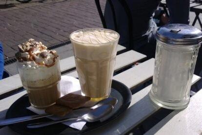 Caffènation Antwerp
