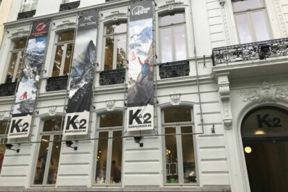 K2 Antwerp