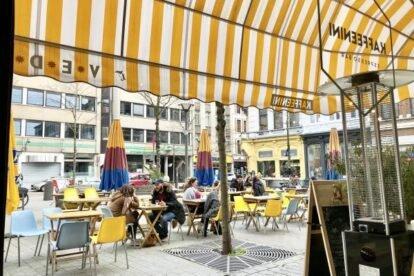 Kaffeenini Antwerp