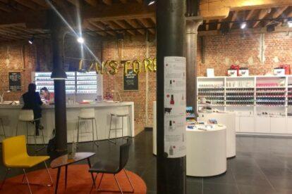 LAKstore Antwerp
