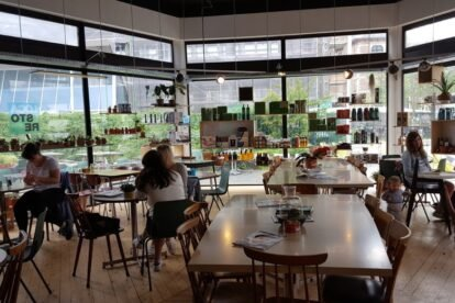 LocalStore 2000 Antwerp