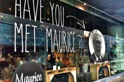 Maurice Antwerp