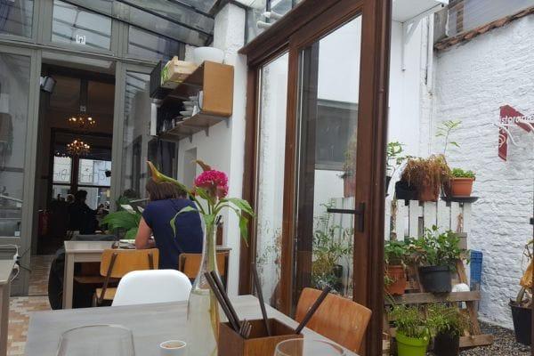 Mico's Bistro Antwerp