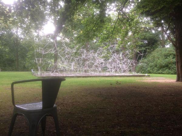 Middelheim Park Antwerp