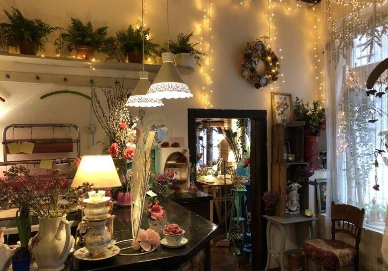 Poppins Flower Shop Antwerp