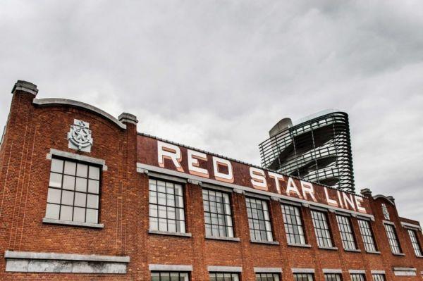 Red Star Line Antwerp