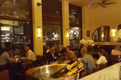 Restaurant Marcel Antwerp