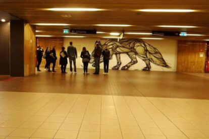 Street Art Antwerp Antwerp